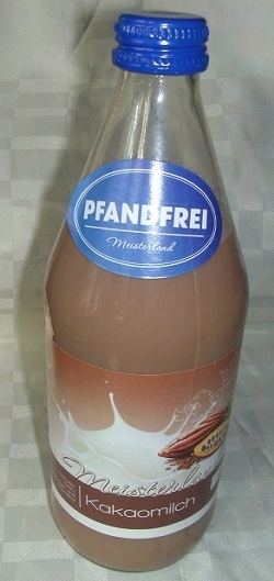 Meisterlands Kakao 500ml